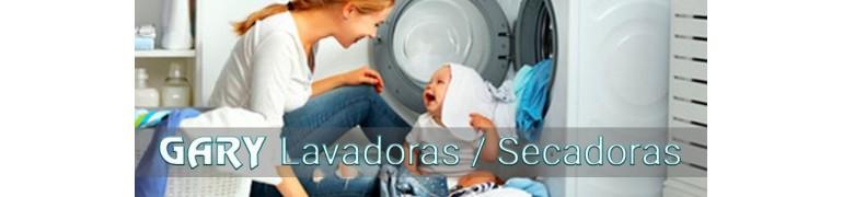 LAVADORAS / SECADORAS