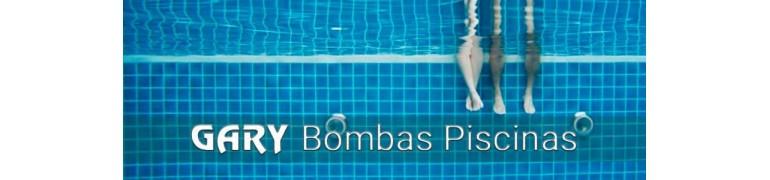 BOMBAS PISCINAS
