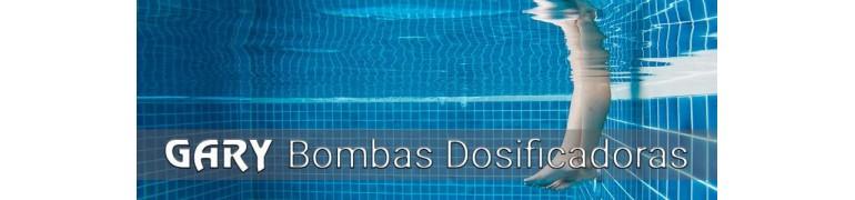 BOMBAS DOSIFICADORAS