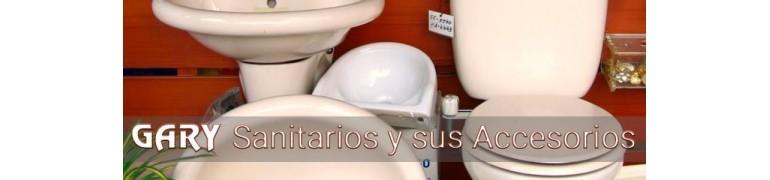 SANITARIOS Y SU ACCESORIOS