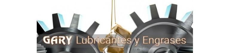 LUBRICANTES Y ENGRASES