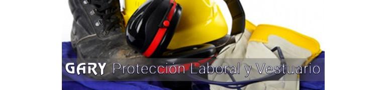PROTECCION LABORAL Y VESTUARIO