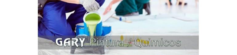 PINTURA / QUIMICOS