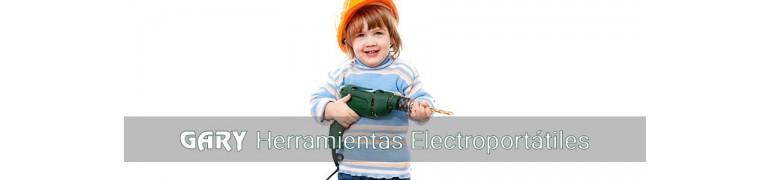 HERRAMIENTAS ELECTROPORTÁTILES